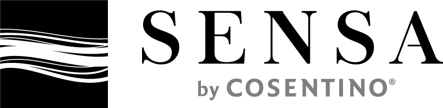 Sensa by Cosentino Logo