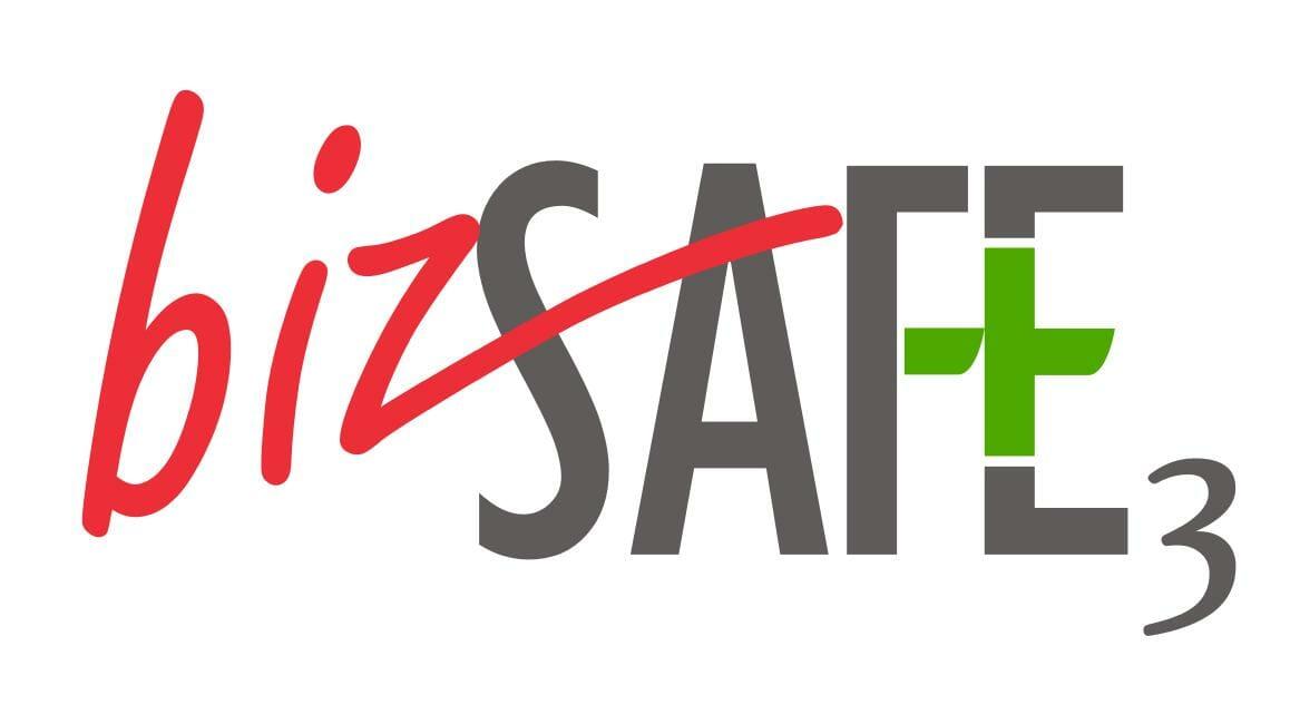 Bizsafe logo